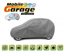 PLACHTA NA AUTOMOBIL MOBILE GARAGE hatchback, D. 320-332 cm